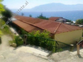 Land for sale in Jonufra Area in Vlora Beach.