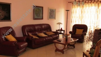 Three bedroom apartment for rent in the beginning of Pjeter Budi Street in Tirana.