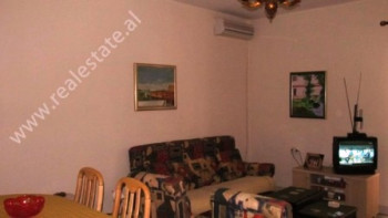 Apartment for office for rent in Vaso Pasha in Tirana. The flat is situated on the second floor of