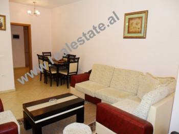 One bedroom apartment for rent in Dritan Hoxha Street.