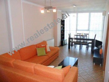 Two bedroom apartment for rent nearDurresi Street in Tirana, Albania. The apartment is offe