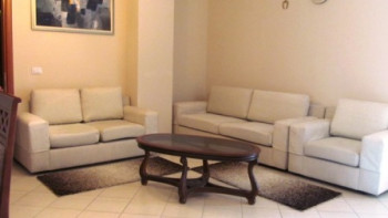 Fully furnished apartment for rent close to U.S Embassy in Tirana.