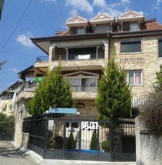 Villa for sale near Elbasani Street in Tirana.The house is located in well known area, quite one ful