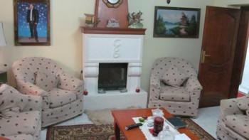 Apartament per shitje prane Shkolles 9-vjecare Lidhja e Prizrenit. Ai ndodhet ne katin e pare ne nj