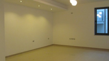 Apartment for rent in Bill Klinton Street in Tirana. The flat is part of a villa, with special entr
