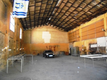 Warehouse for rent in Zenel Bastari Street in Tirana.The warehouse is located in a well known area,