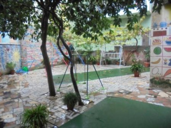 Villa for rent in Islam Alla Street in Tirana.The house is in the central part of the city, in one o