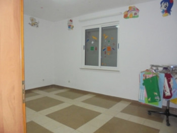 Business space for rent close to Myslym Shyri Street in Tirana.This property is situated on the firs