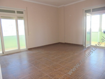 Three bedroom apartment for rent in Shyqyri Brari Street in Tirana.The flat is situated on the 7th a