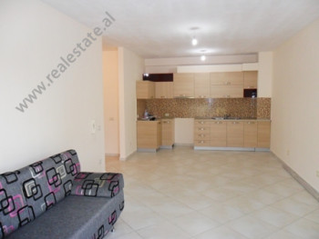 Apartment for rent in Liqeni I Thate Street. It is situated on the second floor in a new complex.ï