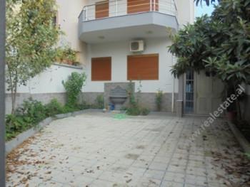 Four storey villa for sale close Dibra Street in Tirana.The villa lies on a plot of 200sqm, with 130