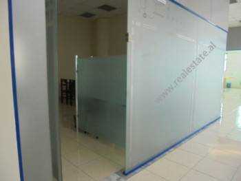 Office space for sale close to Sami Frasheri Street in Tirana.The property is situated on the 3rd fl