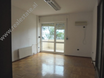 Office space for rent in Embassies Area in Tirana.The property is located in one of the most secured