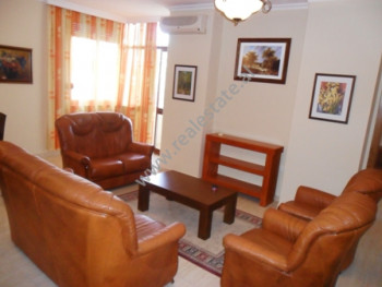 Apartment for rent near Kavaja Street in Tirana.