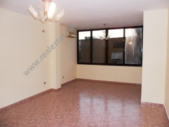 Apartment for office for rent in Ismail Qemali Street in Tirana. It is situated on the 4-th floor i