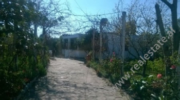 Land for sale in Sukth, Durres.The land is located 500m away from the Highway Tirana-Durres.It is 60