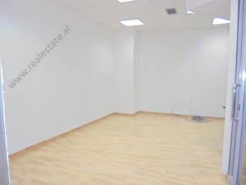 Store space for rent close to the Center of Tirana.The store is situated on the ground floor inside