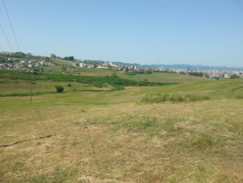 Land for sale in Agush Gjergjevica Street in Tirana.