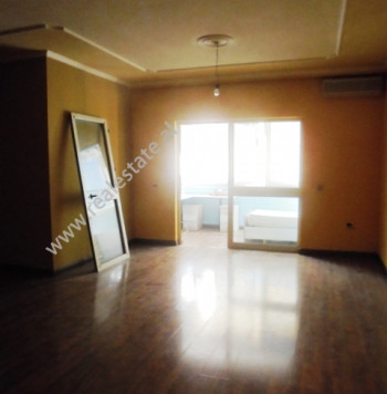 Office space for rent in Nikolla Tupe street in Tirana.It is situated on the second floor of a new b