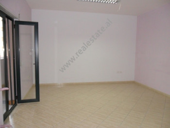Office space for rent in Barrikadave Street in Tirana.