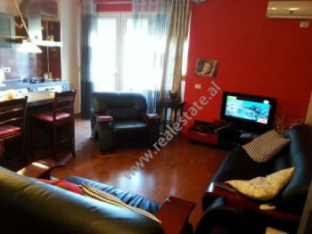 Apartment for sale in Rrapo Hekali Street in Tirana.