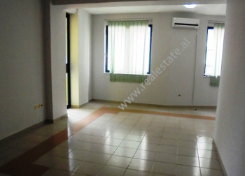 Apartment for office for rent in Boulevard Zogu I in Tirana.It is situated on the 3-rd floor of a ne
