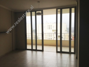 Apartment for rent in Peti Street in Tirana. It is situated on the 3-rd floor in a new building. T