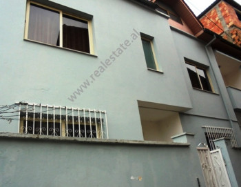 Villa for rent in Gjon Buzuku street in Tirana.The house it is situated on the side of the main stre