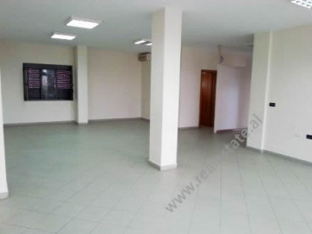 Villa for office for rent in 29 Nentori Street in Tirana.