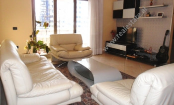 Modern three bedroom apartment for rent located in the center of the capital, in Bardhok Biba street