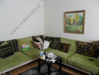 Apartment for sale in Kongresi i Lushnjes Street in Tirana.