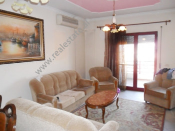 Apartment for sale near the beginning of Nikolla Lena Street in Tirana. It is situated on the 10-th
