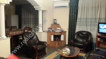 Apartment for sale near the main Hospitals in Tirana. Positioned on the 2nd floor of a construction