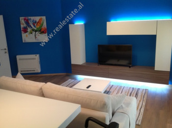 One bedroom apartment for rent close to Botanik Garden in Tirana. The apartment is situated on the