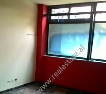 Store for rent near Tirana center. Located in a new building where there are other offices and shops