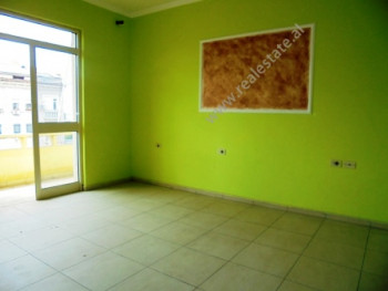 Office for rent in the center of Tirana. The apartment is located on the 4th floor of an existing bu