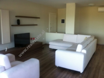 Two bedroom apartment for rent in Lunder Area, Tirana.
