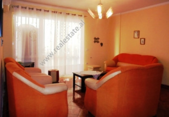 Apartment for rent in the beginning of Islam Alla street in Tirana. Located on the 4th floor of a ne