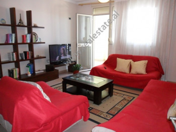 Apartment for sale in Eshref Frasheri Street in Tirana.