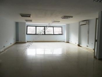 Modern office for rent in Xhezmi Delli Street in Tirana.