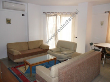 Apartment for rent in Cerciz Topulli Street in Tirana.