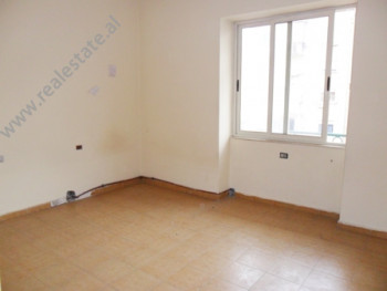 Apartment for office for rent in Zogu I Boulevard in Tirana.
