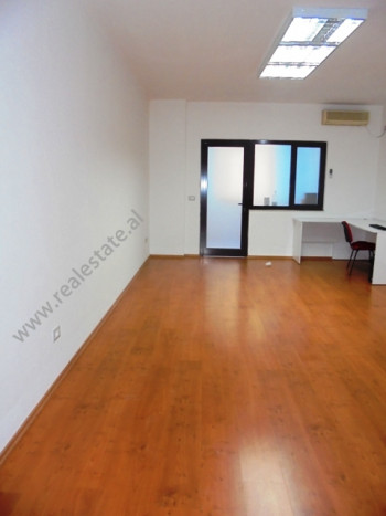 Apartment for office for rent in Ismail Qemali Street in Tirana.The property is on the 2nd floor of