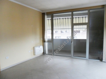 Apartment for office rent in Ibrahim Rugova Street in Tirana. It is situated on the 5-th floor in a