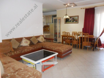 Apartment for rent in Qemal Stafa Street in Tirana.