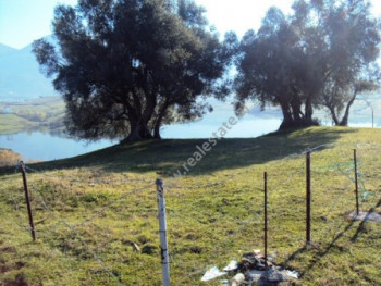 Land for sale in the area of Farka e Vogel in Tirana, on Farka Lake. The commune itself is the place
