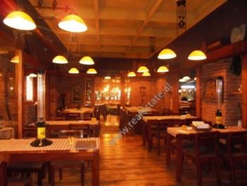 Villa for rent near Elbasani street in Tirana. Suitable for club, coffe-bar , lounge ,restaurant etc