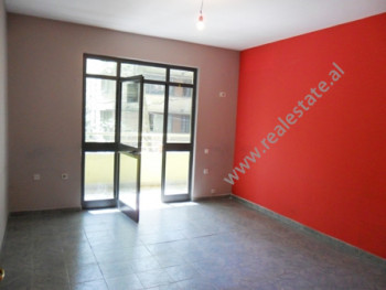 Apartment for office for rent near Papa Gjon Pali II Street in Tirana. It is situated on the second