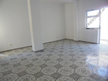 Office for rent in the Bllok area in Tirana, in Sami Frasheri street.