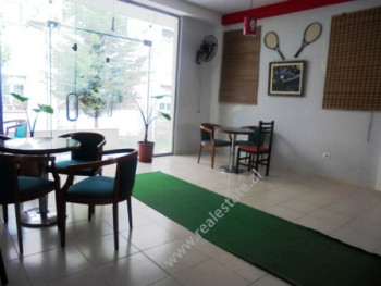 Office for rent near Ekspozita area in Tirana.